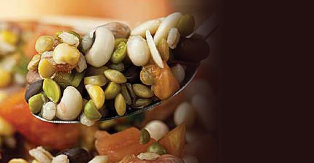 Bulk Food, Organic Ingredients, Spices, Candies, and Cooking Ingredients