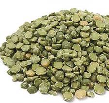 Organic Split Peas