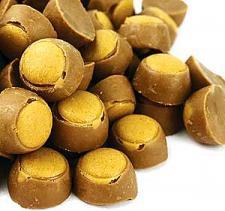 Mini Peanut Butter Buckeyes