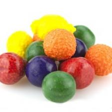 Assorted Fruit Seedling Gum