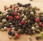 Whole Mixed Peppercorns